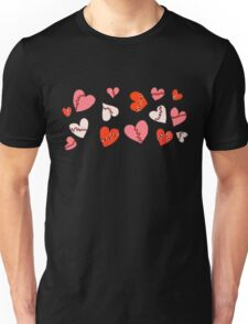 Repaired Hearts Unisex T-Shirt