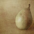 Pear Still Life by Susan Westervelt