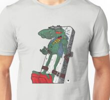 Cheech Wizard Unisex T-Shirt