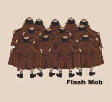 Flash Mob by popularthreadz
