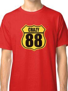 Crazy 88 Classic T-Shirt