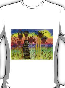 Rainbow Sisters T-Shirt T-Shirt