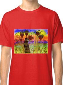 Rainbow Sisters T-Shirt Classic T-Shirt