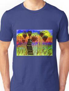 Rainbow Sisters T-Shirt Unisex T-Shirt