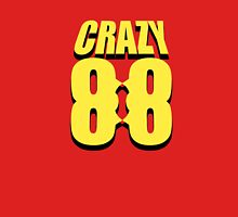 Crazy 88 Masks & Shadow (yellow) Unisex T-Shirt