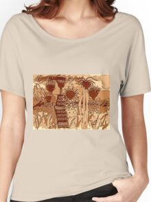 Sepia Sisters T-Shirt Women's Relaxed Fit T-Shirt