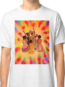 Sisterhood T-Shirt Classic T-Shirt
