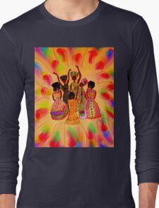 Sisterhood T-Shirt Long Sleeve T-Shirt