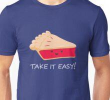 A slice of advice! Unisex T-Shirt