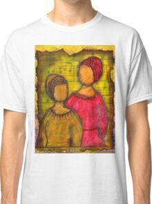 Soul Sistahs T-Shirt Classic T-Shirt