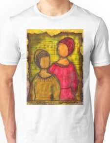 Soul Sistahs T-Shirt Unisex T-Shirt