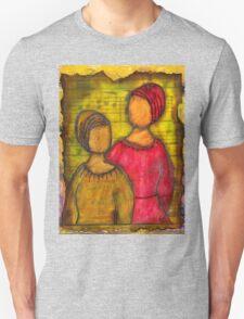 Soul Sistahs T-Shirt T-Shirt