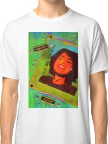 The Glow of Self-DISCOVERY T-Shirt Classic T-Shirt