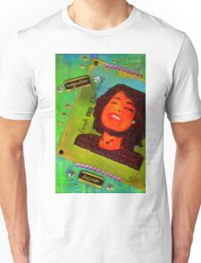 The Glow of Self-DISCOVERY T-Shirt Unisex T-Shirt