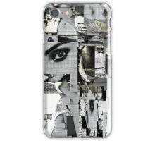 industrial sex addiction iPhone Case/Skin