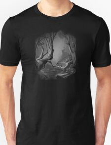 Piano Tree T-Shirt
