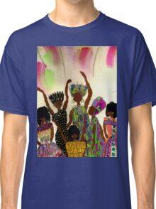 Tapestry T-Shirt Classic T-Shirt