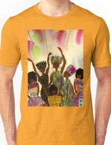 Tapestry T-Shirt Unisex T-Shirt