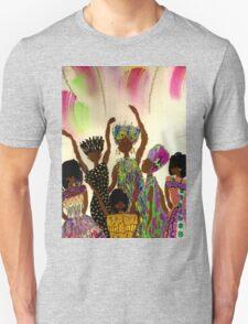 Tapestry T-Shirt T-Shirt