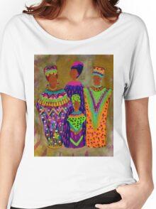 We Women T-Shirt Women's Relaxed Fit T-Shirt