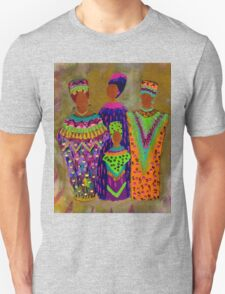 We Women T-Shirt T-Shirt