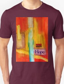 Windows of Hope T-Shirt T-Shirt