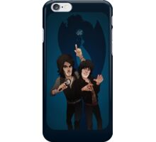The Goth Detectives - IPhone Case iPhone Case/Skin