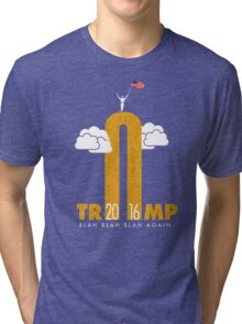 Arc de TRUMP Tri-blend T-Shirt