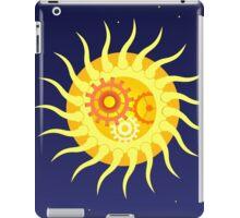 Mechanic Sun iPad Case/Skin