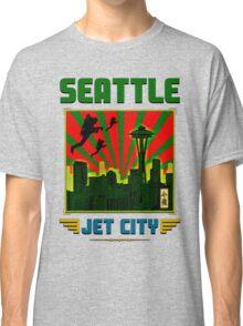 SEATTLE - JET CITY Classic T-Shirt