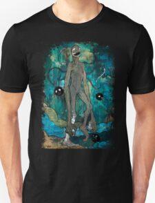 Slenderman Dismantled - Shirt T-Shirt
