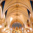 St. Andrew's Catholic Church - Roanoke, VA -3 ^ by ctheworld