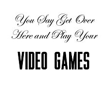 Lana Del Rey Video Games Photographic Print