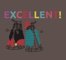 EXCELLENT! EXCELLENT! EXCELLENT! Kids Clothes