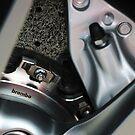 599 GTO Ferrari Carbon Fiber Brakes - Brembo by Daniel  Oyvetsky
