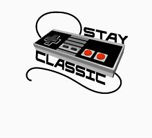 Stay Classic Unisex T-Shirt
