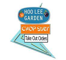 Hoo Lee Gardens by Jenn Kellar