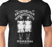 Shining Twins Ouija Unisex T-Shirt
