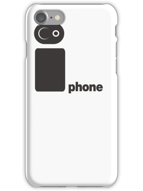 iphone by philbotic