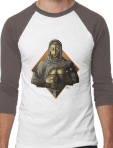 Leper - Darkest Dungeon Men's Baseball ¾ T-Shirt