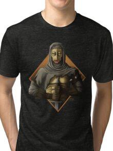 Leper - Darkest Dungeon Tri-blend T-Shirt