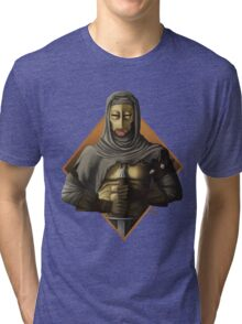 Leper - Darkest Dungeon Tri-blend T-Shirt