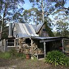 cabin NSW by HayleyJS