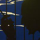 Cowboy Bebop by imalittleteacup
