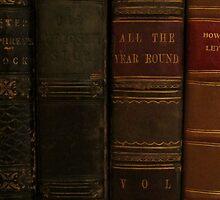 Books by Michael John