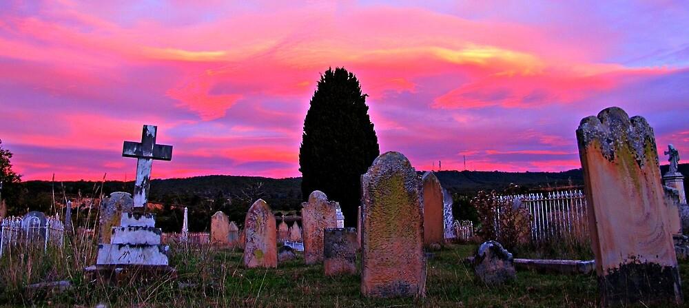 SuperMax Sunset by Masterclass