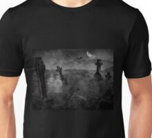 Lost in the Night Unisex T-Shirt