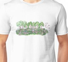 Permaculture Galore  Unisex T-Shirt