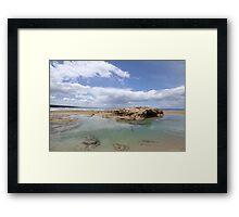 Anglesea, Victoria Framed Print