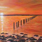 Sunrise by olivia-art
